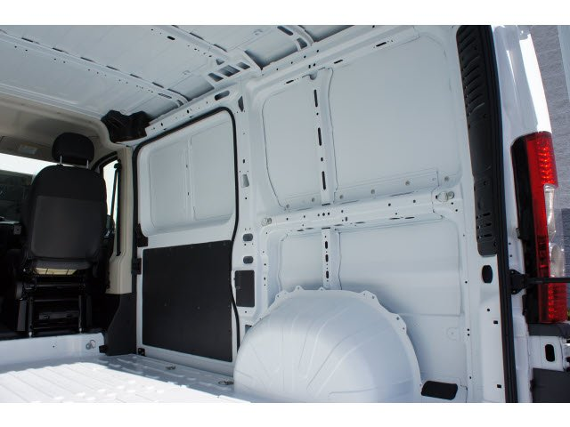 2018 ProMaster 1500 Standard Roof FWD,  Empty Cargo Van #J1863 - photo 16