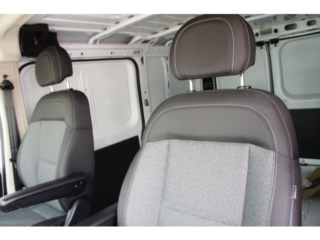 2018 ProMaster 1500 Standard Roof FWD,  Empty Cargo Van #J1863 - photo 21