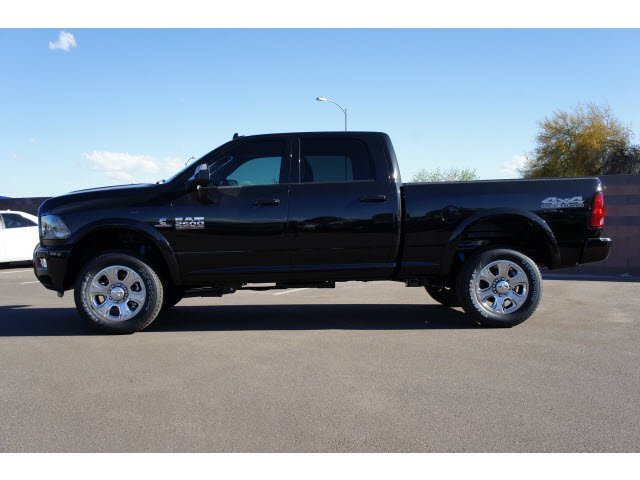 2018 Ram 2500 Crew Cab 4x4,  Pickup #J1900 - photo 3