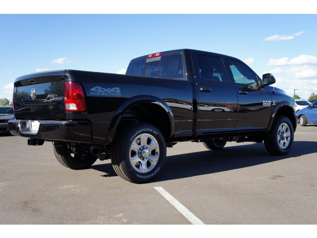 2018 Ram 2500 Crew Cab 4x4,  Pickup #J1900 - photo 5