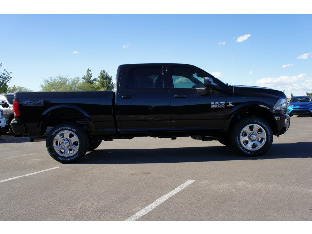 2018 Ram 2500 Crew Cab 4x4,  Pickup #J1900 - photo 6
