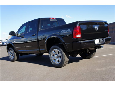 2018 Ram 2500 Crew Cab 4x4,  Pickup #J1900 - photo 2
