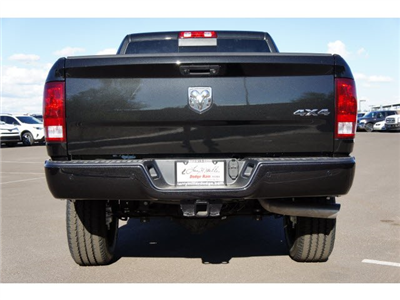 2018 Ram 2500 Crew Cab 4x4,  Pickup #J1900 - photo 4