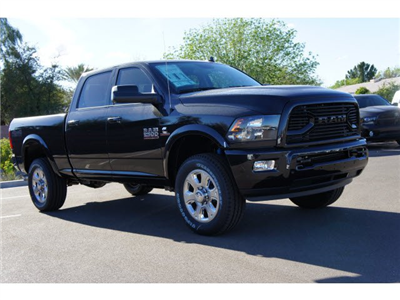 2018 Ram 2500 Crew Cab 4x4,  Pickup #J1900 - photo 7
