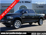 2018 Ram 2500 Crew Cab 4x4,  Pickup #J1900 - photo 1