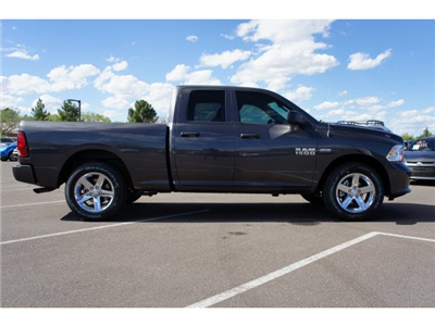 2018 Ram 1500 Quad Cab 4x2,  Pickup #J1909 - photo 6