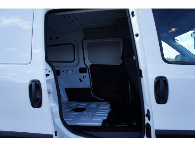 2018 ProMaster City,  Empty Cargo Van #J1918 - photo 14