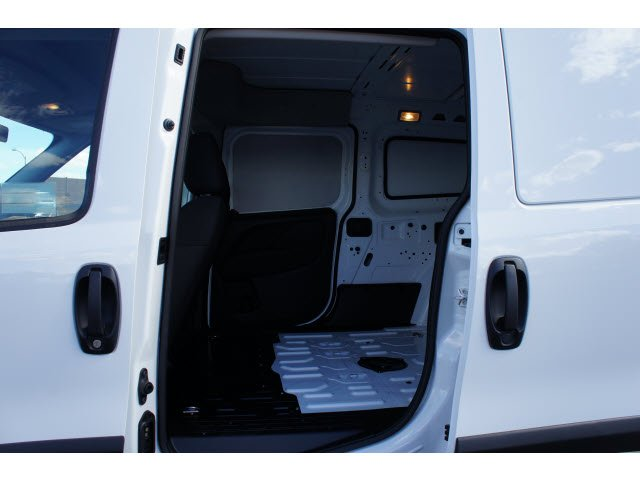 2018 ProMaster City,  Empty Cargo Van #J1918 - photo 19