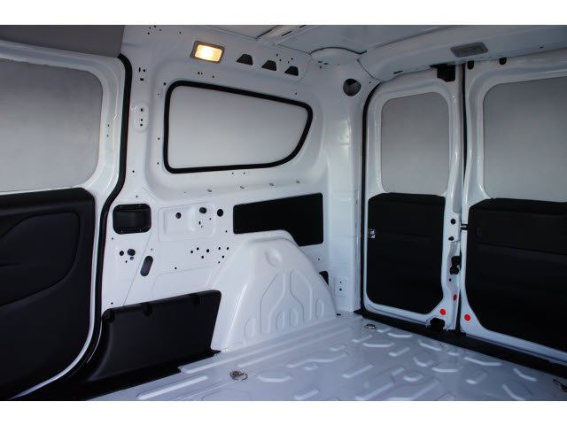 2018 ProMaster City,  Empty Cargo Van #J1918 - photo 20