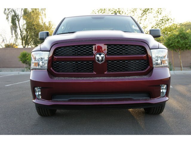 2018 Ram 1500 Crew Cab,  Pickup #J1944 - photo 8