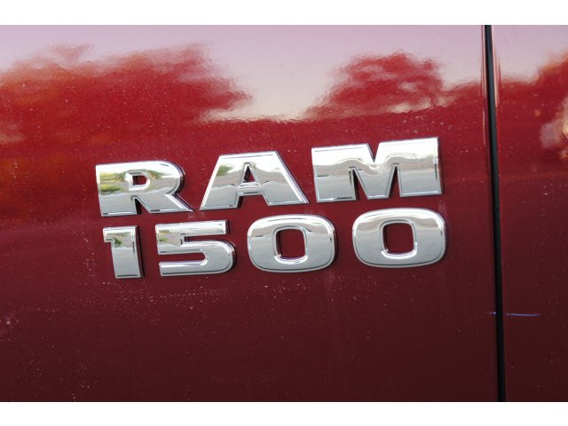 2018 Ram 1500 Crew Cab,  Pickup #J1944 - photo 10