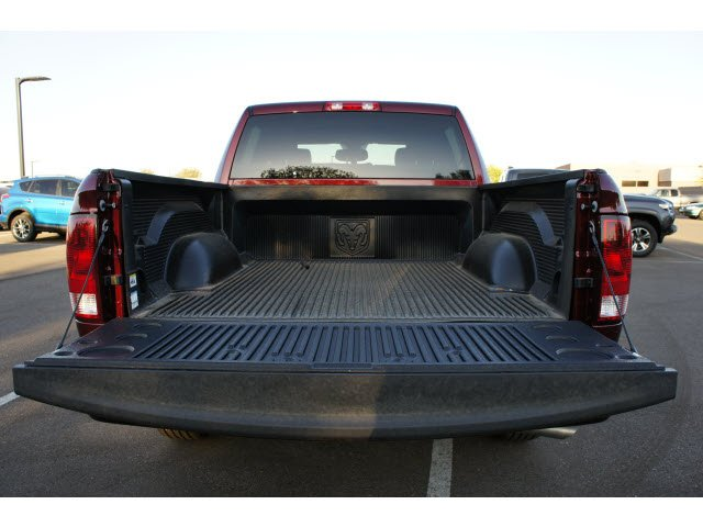 2018 Ram 1500 Crew Cab,  Pickup #J1944 - photo 15