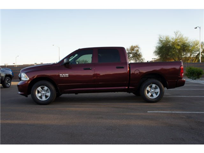 2018 Ram 1500 Crew Cab 4x2,  Pickup #J1944 - photo 3