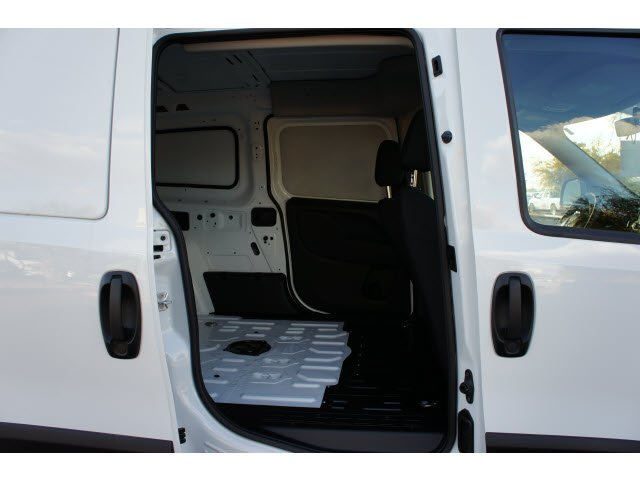 2018 ProMaster City,  Empty Cargo Van #J1947 - photo 15