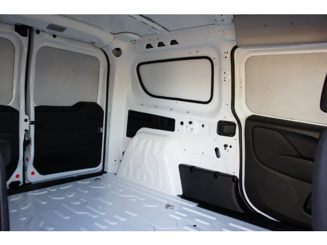 2018 ProMaster City,  Empty Cargo Van #J1947 - photo 16