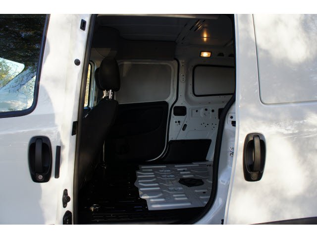 2018 ProMaster City,  Empty Cargo Van #J1947 - photo 20