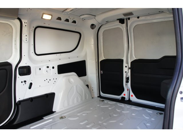 2018 ProMaster City,  Empty Cargo Van #J1947 - photo 21