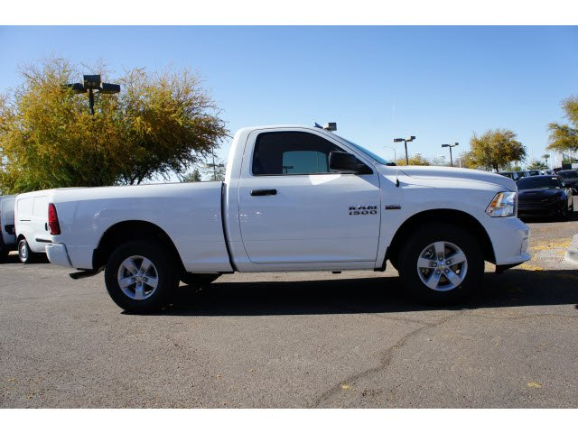 2018 Ram 1500 Regular Cab 4x4,  Pickup #J1964 - photo 6