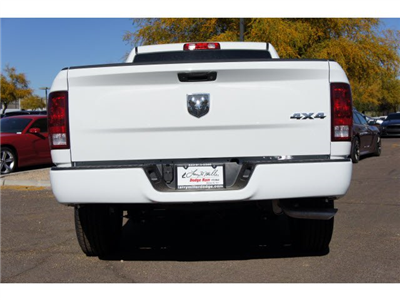 2018 Ram 1500 Regular Cab 4x4,  Pickup #J1964 - photo 4