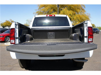 2018 Ram 1500 Regular Cab 4x4,  Pickup #J1964 - photo 17