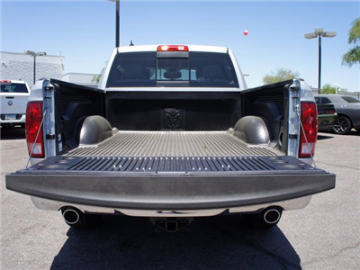 2018 Ram 1500 Crew Cab 4x2,  Pickup #J2120 - photo 14