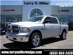 2018 Ram 1500 Crew Cab 4x2,  Pickup #J2120 - photo 1