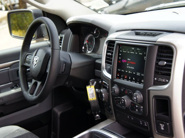 2018 Ram 1500 Quad Cab 4x4,  Pickup #J2123 - photo 14