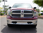 2018 Ram 1500 Quad Cab 4x4,  Pickup #J2123 - photo 8