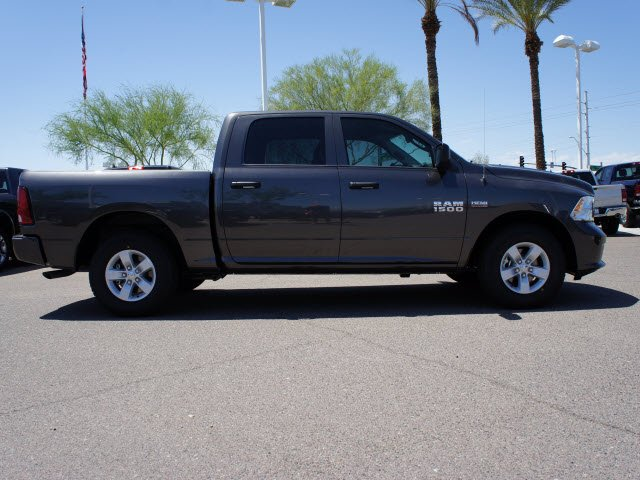2018 Ram 1500 Crew Cab 4x2,  Pickup #J2145 - photo 6
