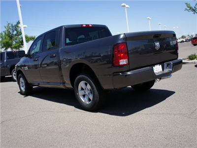 2018 Ram 1500 Crew Cab 4x2,  Pickup #J2145 - photo 2