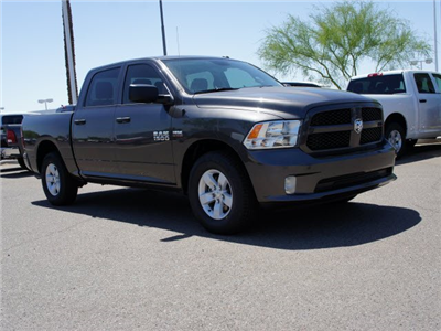 2018 Ram 1500 Crew Cab 4x2,  Pickup #J2145 - photo 7