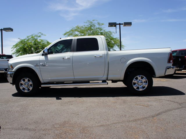 2018 Ram 2500 Crew Cab 4x4,  Pickup #J2150 - photo 3