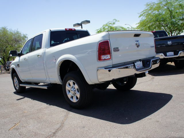 2018 Ram 2500 Crew Cab 4x4,  Pickup #J2150 - photo 2
