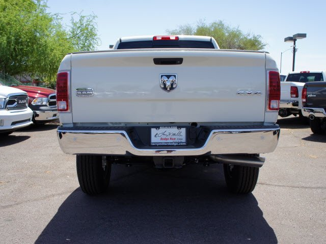 2018 Ram 2500 Crew Cab 4x4,  Pickup #J2150 - photo 4