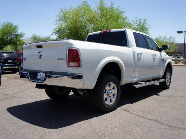 2018 Ram 2500 Crew Cab 4x4,  Pickup #J2150 - photo 5