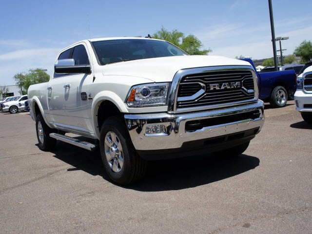 2018 Ram 2500 Crew Cab 4x4,  Pickup #J2150 - photo 6