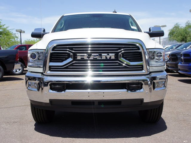 2018 Ram 2500 Crew Cab 4x4,  Pickup #J2150 - photo 7