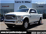 2018 Ram 2500 Crew Cab 4x4,  Pickup #J2150 - photo 1