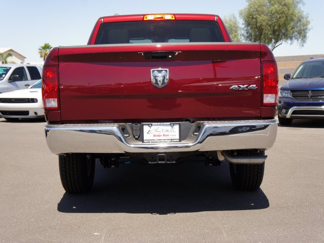2018 Ram 1500 Crew Cab 4x4,  Pickup #J2184 - photo 3
