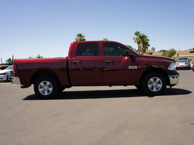 2018 Ram 1500 Crew Cab 4x4,  Pickup #J2184 - photo 5
