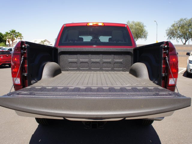 2018 Ram 1500 Crew Cab 4x4,  Pickup #J2184 - photo 16