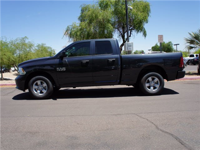 2018 Ram 1500 Quad Cab 4x2,  Pickup #J2208 - photo 3