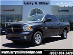 2018 Ram 1500 Quad Cab 4x2,  Pickup #J2208 - photo 1