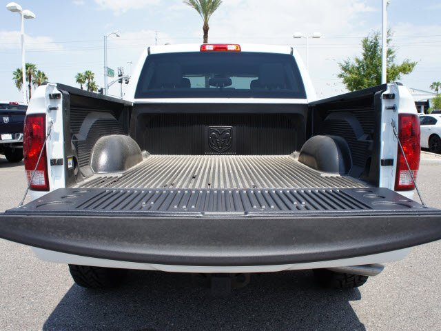 2018 Ram 1500 Crew Cab 4x4,  Pickup #J2270 - photo 25