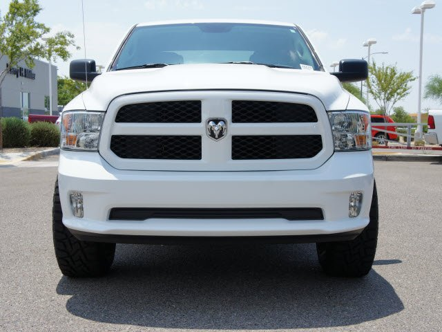2018 Ram 1500 Crew Cab 4x4,  Pickup #J2270 - photo 16