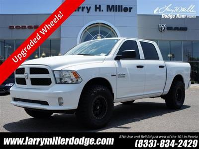 2018 Ram 1500 Crew Cab 4x4,  Pickup #J2270 - photo 1