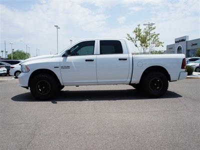 2018 Ram 1500 Crew Cab 4x4,  Pickup #J2270 - photo 11