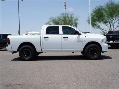 2018 Ram 1500 Crew Cab 4x4,  Pickup #J2270 - photo 14