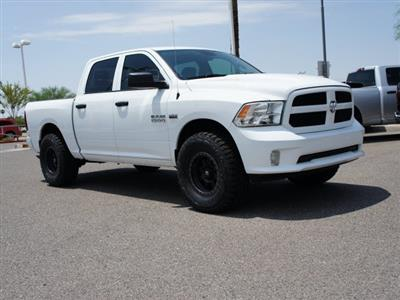 2018 Ram 1500 Crew Cab 4x4,  Pickup #J2270 - photo 15