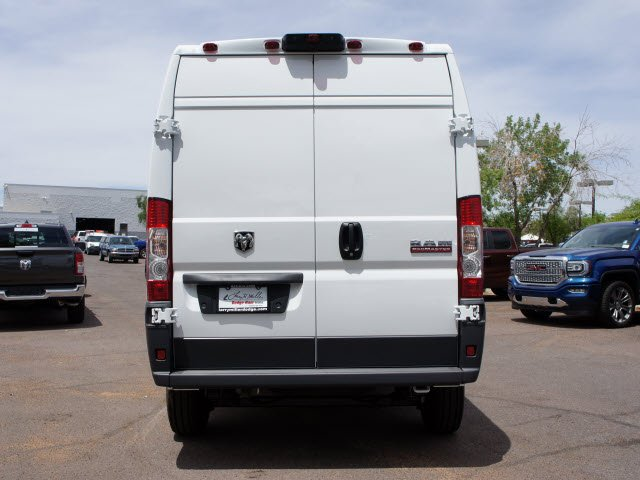 2018 ProMaster 1500 High Roof,  Empty Cargo Van #J2323 - photo 5